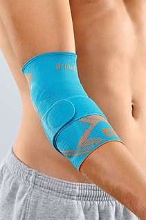 Epicomed E+motion sporty elbow support by medi