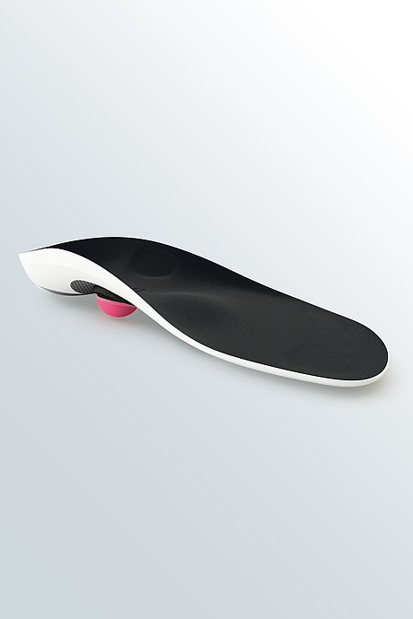 insole carbon foot problems light