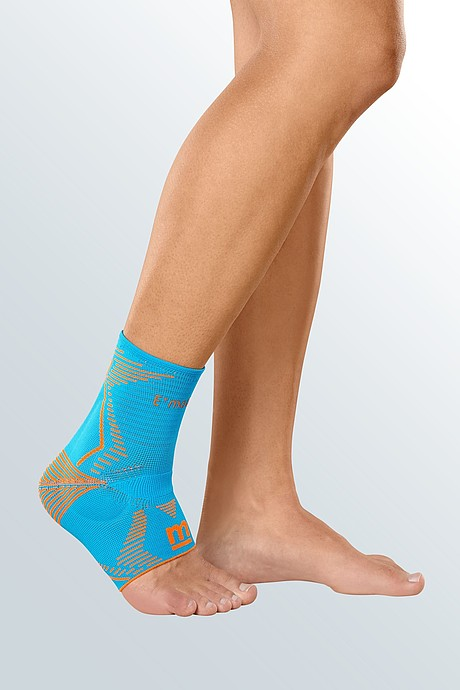 Levamed E+motion sporty ankle supports by medi