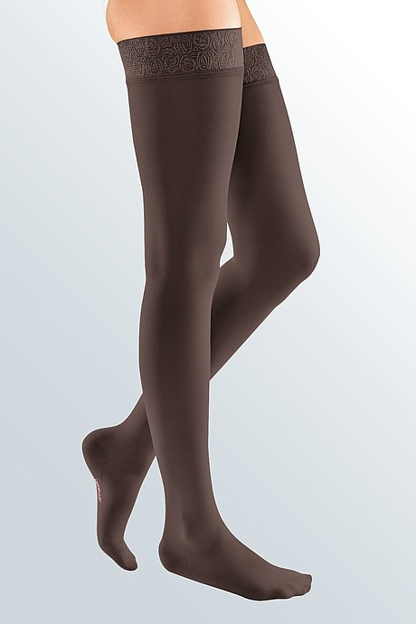 mediven elegance compression stockings siena